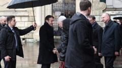 Макрон призова Полша да уважава европейските ценности