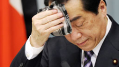 Наото Кан: Трябва да преосмислим ядрения контрол