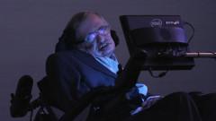 Какво трябва да знаем за Стивън Хокинг