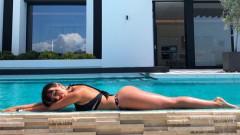 Как Джорджина Родригес е толкова секси
