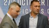 Ивайло Гоцев: Джошуа няма да знае откъде му е дошло