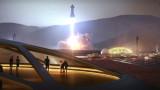 SpaceX планира автомобилно състезание на луната през 2021 година