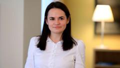 """Светлана Тихановска призова руснаците да не вярват на """"отровната"""" пропаганда"""