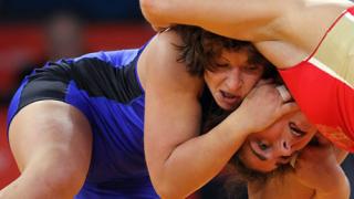 Българка на финал в Швеция, Станка Златева загуби