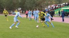 Астана на Мъри стъпи на криво срещу Тобол