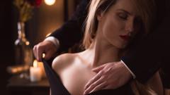 Секс с непознат