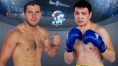 Русия срещу Казахстан в киокушин-сблъсък на второто издание на SENSHI