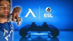 Кой ще носи фланелката на Левски в електронните спортове?