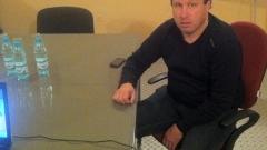 Вили: Отказах две оферти от ЦСКА