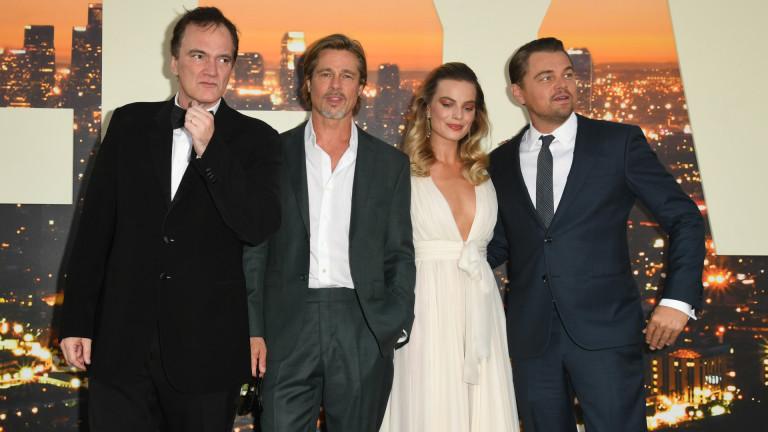 На 22 юлисе състоя световната премиера на новия филм на