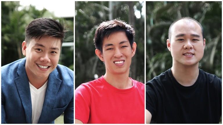 Основателите на компанията/ Колаж: Money.bg/ Източник: Ninja Van