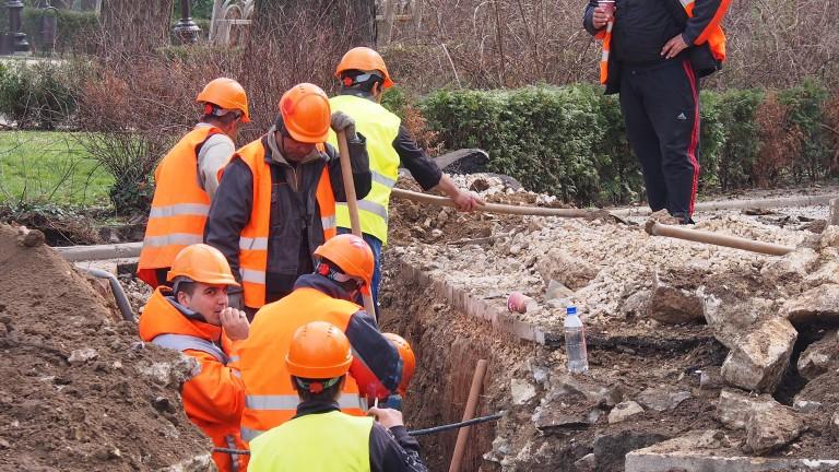 Обявиха частично бедствено положение в Български извор