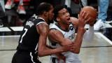 Милуоки Бъкс се класира за финала в Източната конференция на НБА