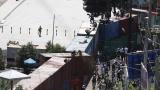 Най-малко 10 загинали при атентат в провинция Кабул
