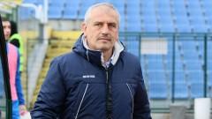 Благомир Митрев: Най-важно е, че постигнахме целта си