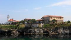 От днес остров Света Анастасия посреща туристи