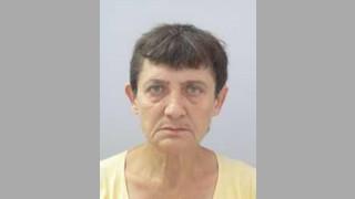 Полицията издирва 62-годишна жена от София