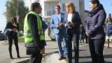 Фандъкова прекрати договорите на две фирми