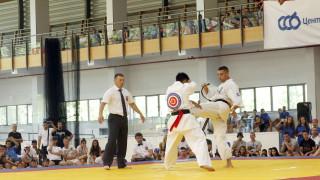 Иво Каменов бе избран за председател на Националната асоциация на бойните спортове в България