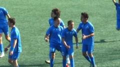 Левски U14 обърна Ботев (Пловдив) и продължава напред за Купата