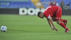 Българският Лестър подписа с изхвърлен от ЦСКА-София