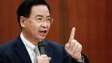 Тайван е готов за война и ще се бие докрай, ако Китай атакува