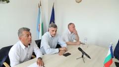 Стефан Янев има решение за порутените улици в Лом