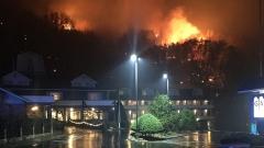 13 души загинаха при пожари в американския щат Тенеси
