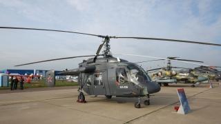Ка-226 може да стане първият руски безпилотен вертолет