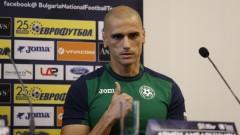 Амбарцумян: Георги Петков е явление за българското вратарство
