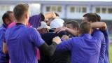 Етър победи Царско село с 3:1, пореден гол на Младенов