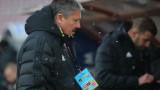 Любо Пенев: Играхме по-добре и заслужавахме да победим с разлика