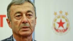 Пламен Марков: Становището на Ганчев е това, което той каза... Всичко в ЦСКА се плаща, клубът се развива