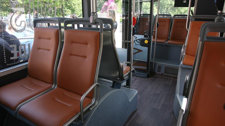 Автобуси 123 и 63 тръгват с ново разписание до Витоша