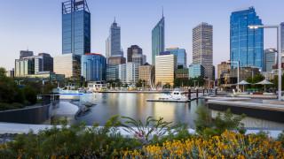 10-те най-впечатляващи градски гледки край вода