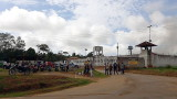 Кървав бунт е избухнал в бразилски затвор