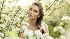 Пролетна грижа за кожата