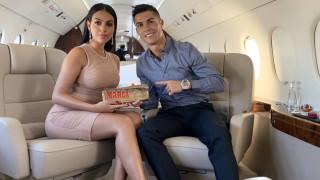Роналдо включи Джорджина в завещанието си