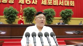 Северна Корея увеличава кибератаките срещу САЩ и Южна Корея