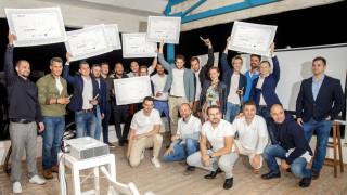 7 компании получават общо 280 000 евро от Innovation Capital
