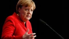 Тръмп и Меркел обсъдиха Северна Корея, Сирия и Украйна