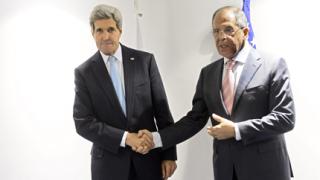 САЩ планират да координират действията си с Русия в Сирия