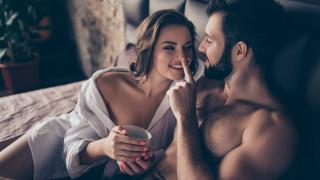 Каква е връзката между женския оргазъм и обонянието