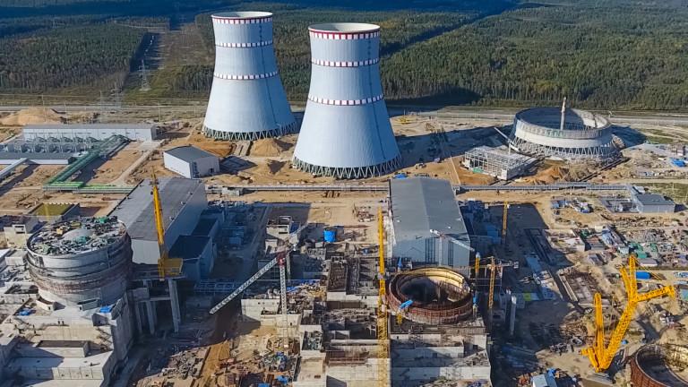 Румъния одобри АЕЦ сделка за $8 млрд. със САЩ