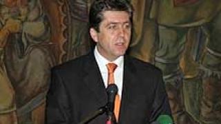 Георги Първанов: ГЕРБ ме призовават да наруша конституцията
