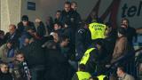 Полицията задържа 11 души преди Дербито