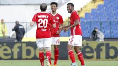 ЦСКА без един от лидерите си срещу Ботев в Пловдив