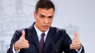 Испанските социалисти обявиха за провалени преговорите с крайната левица