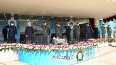 Иран изстреля в космоса първия си военен сателит Noor