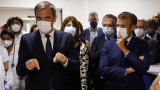Франция отстрани 3 000 здравни работници неваксинирани срещу Covid